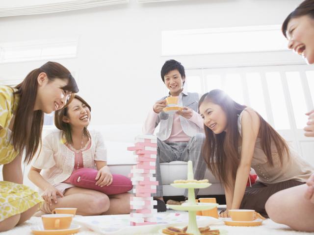 9月開催!!少人数カップリングパーティー (10対10)